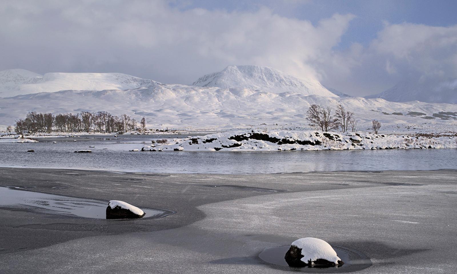 By Loch Ba