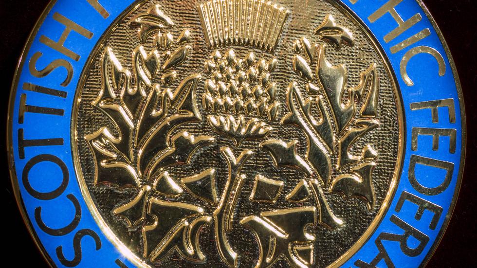 SPF Gold Medal