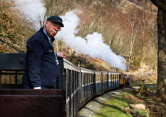 The Railway Guard