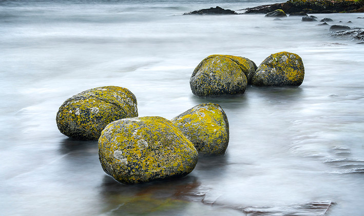 Holy Stones - Isabella Hillhouse