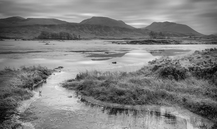 By Loch Ba - Andy Daw