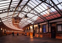 Weymss Bay Station