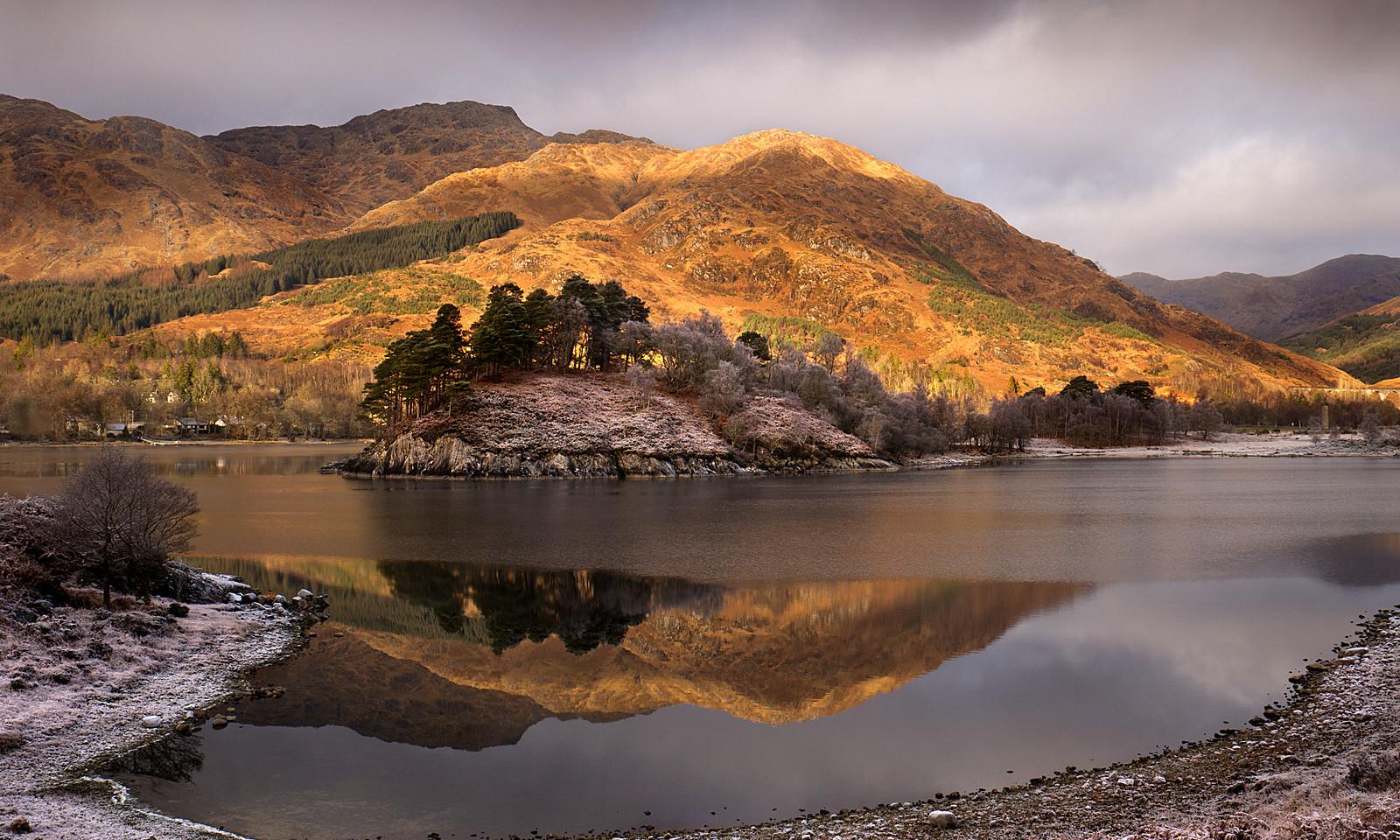 Glenfinnan Reflections