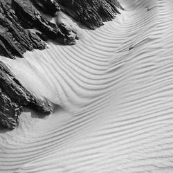 Windblown Sand