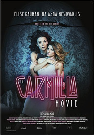 Carmilla Movie Poster