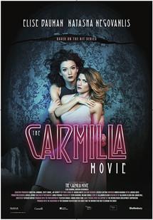 Carmilla Movie Poster