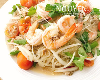 Noodles   Glass noodles