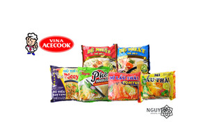 Instant noodles   Vina Acecook