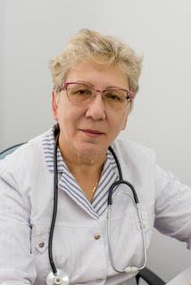 Пурисова Зоя Васильевна