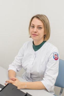 Яновская Анна Дмитриевна