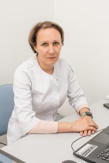 Конфедератова Людмила Валерьевна