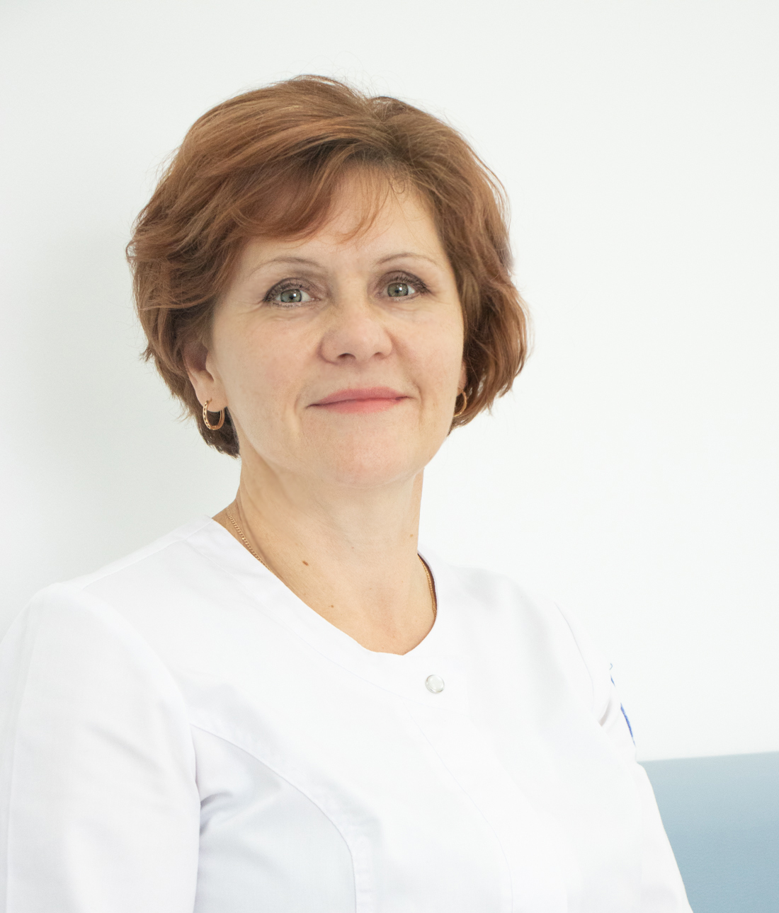 Соколова Елена Анатольевна