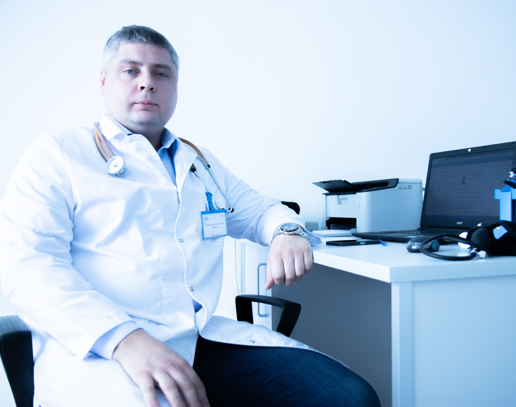 Понажев Александр Александрович