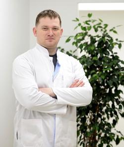 Логинов Дмитрий Игоревич