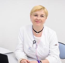 Ширяева Валентина Анатольевна