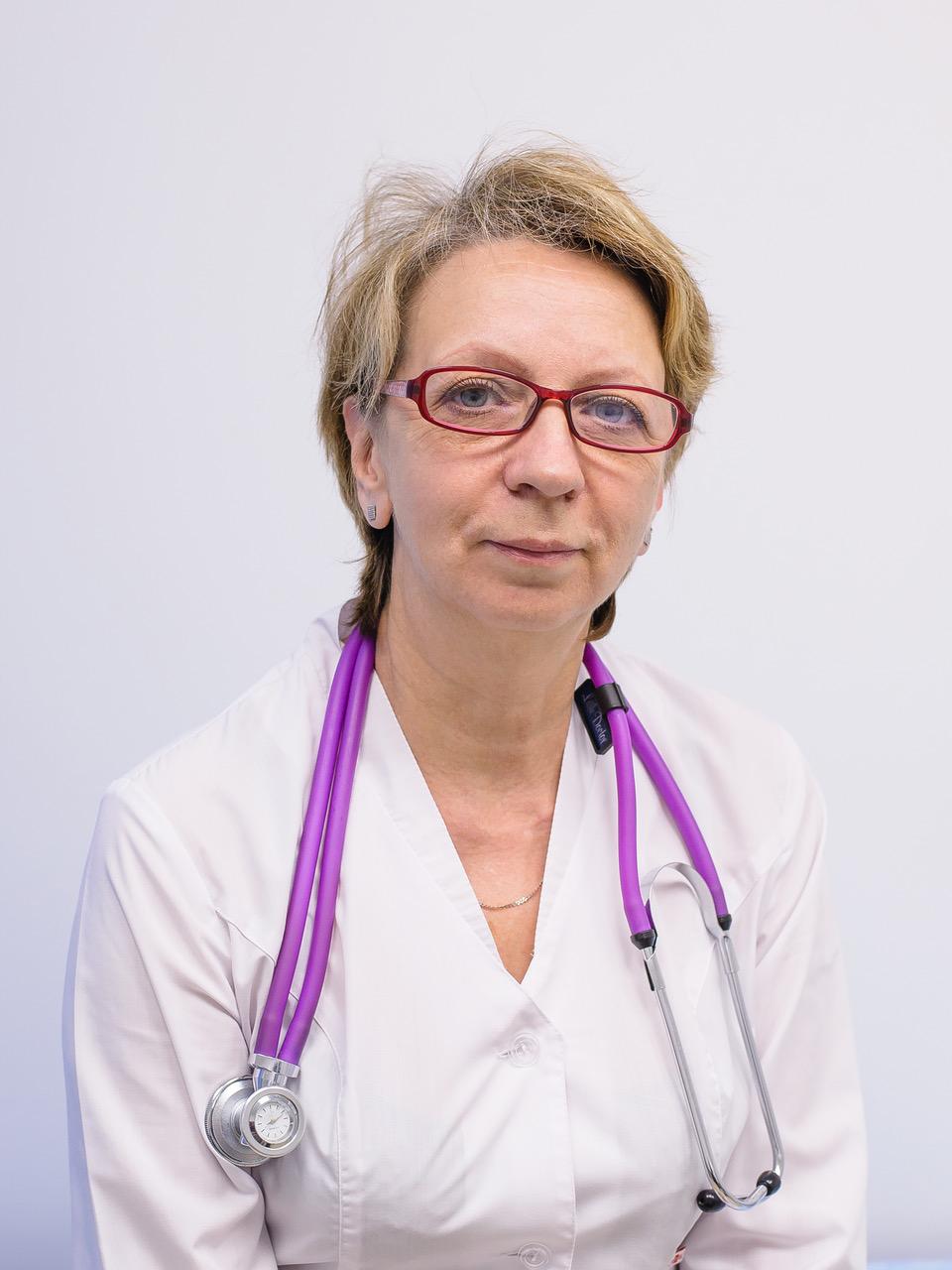 Волошина Татьяна Вадимовна