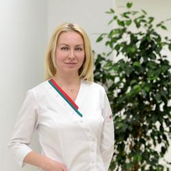 Нестерова Ольга Александровна