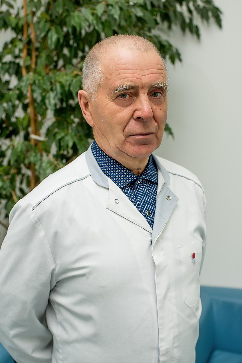 Андросов Игорь Васильевич