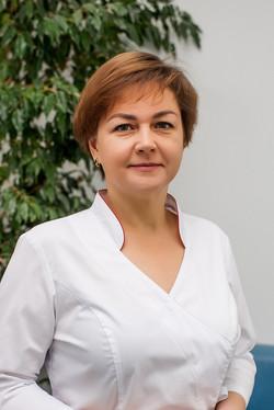 Новолодская Оксана Анатольевна