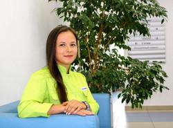 Гизатулина Татьяна Владимировна