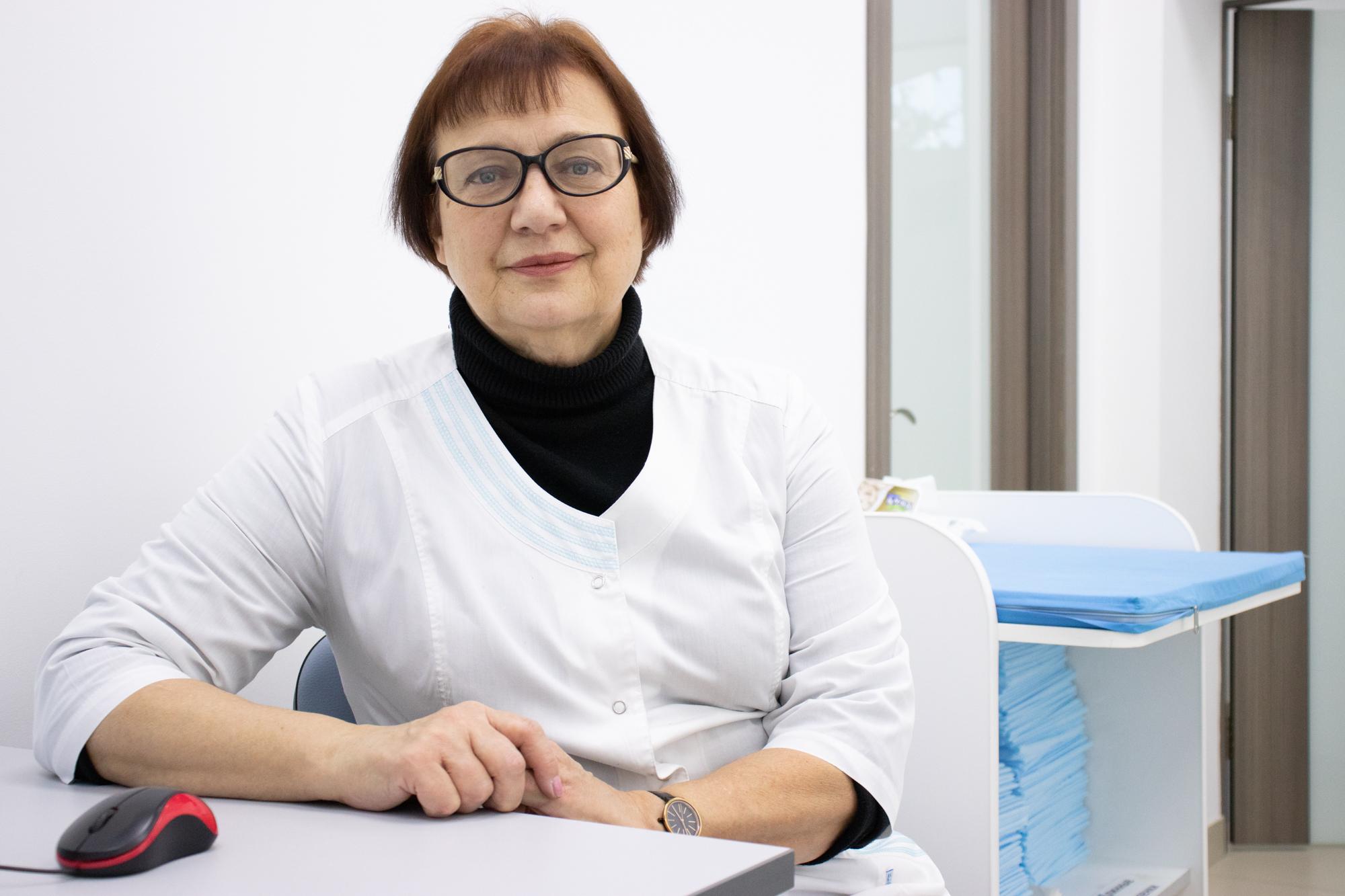 Подзорова Наталья Геннадьевна