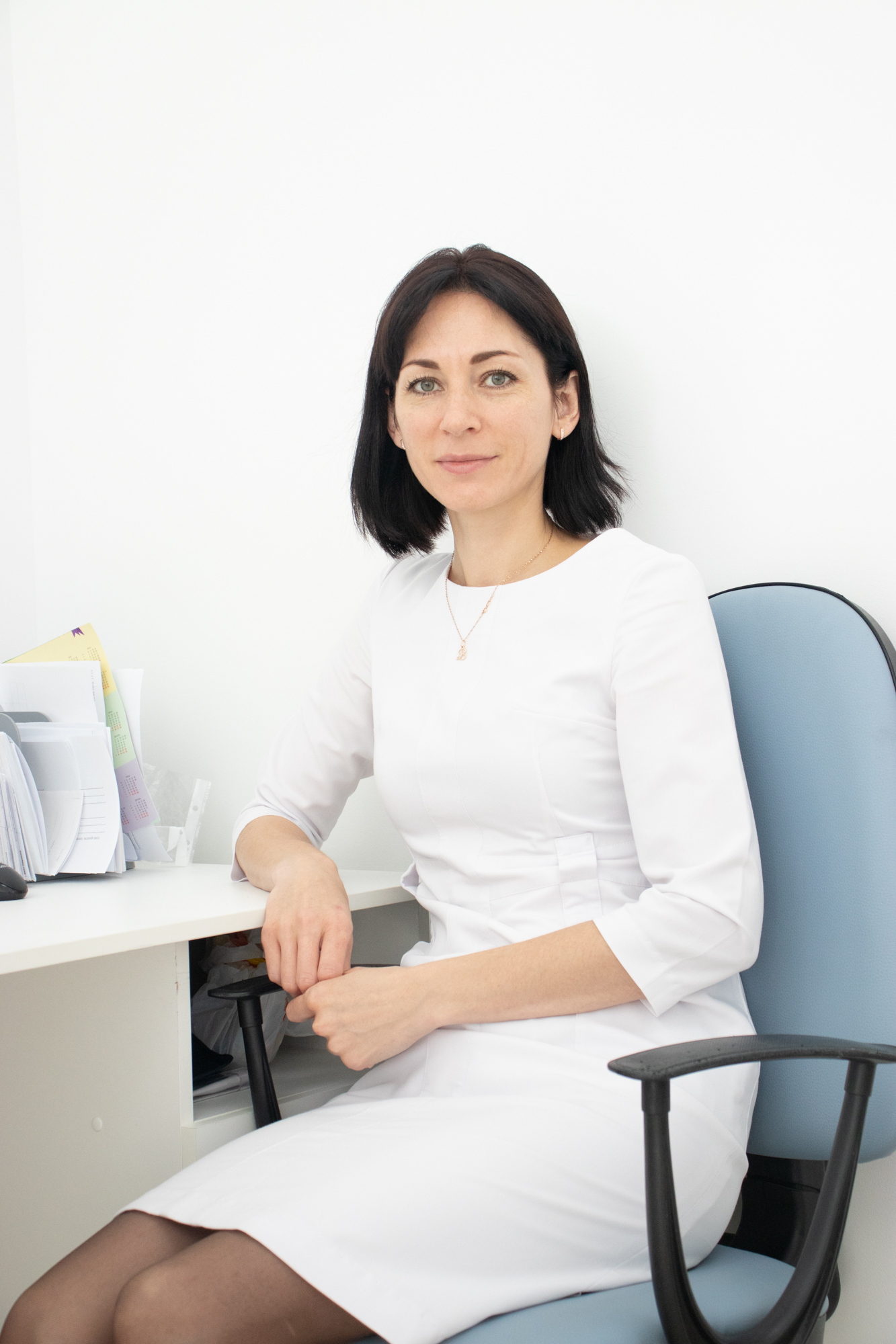 Мисайлова Наталья Юрьевна