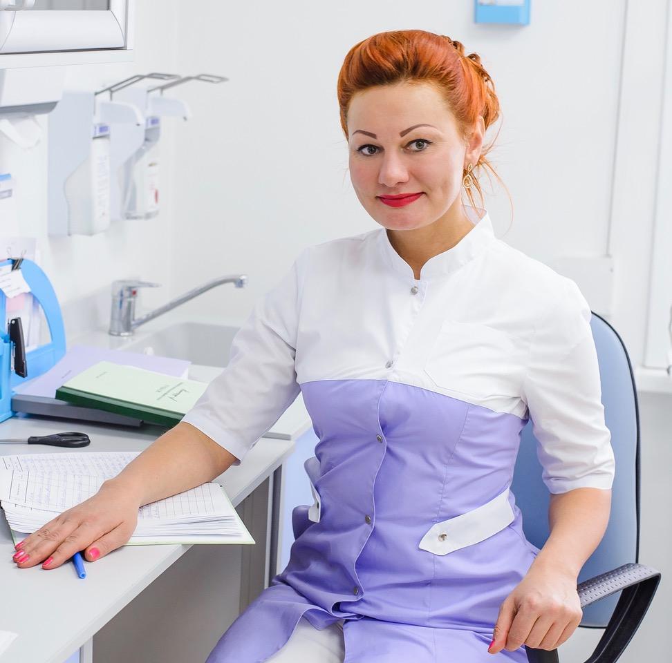 Федорова Оксана Валерьевна