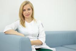 Бабик Зоя Викторовна