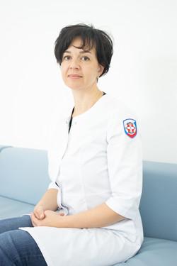 Макаревич Наталья Владимировна