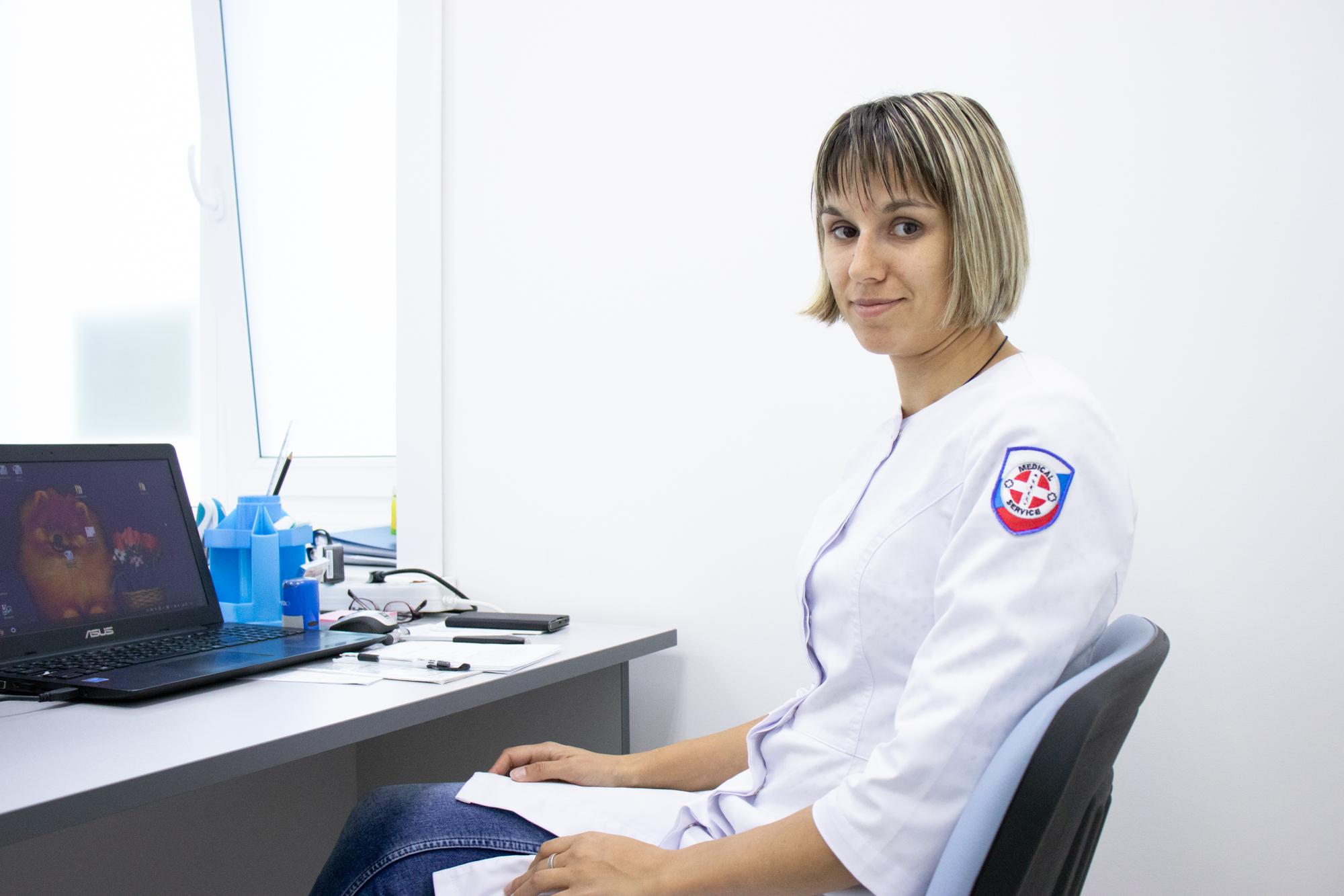 Василькова Елена Александровна
