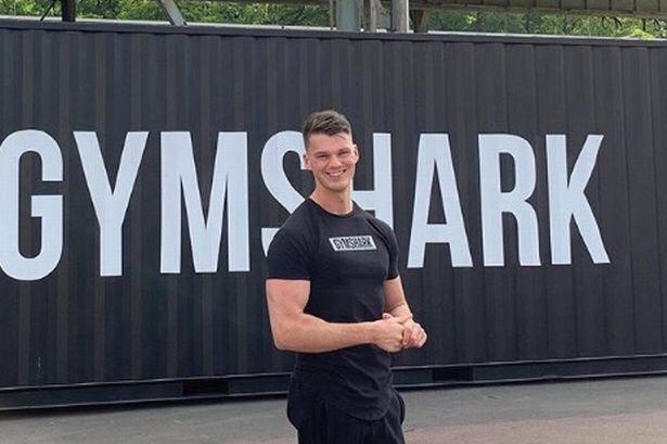 Ben Francis - Gymshark