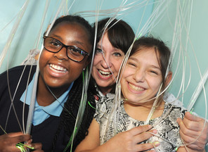 £10k Richardson family donation provides funding boost for Sandwell special school