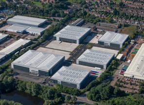 Richardson family sell three sites logistic portfolio for £68m