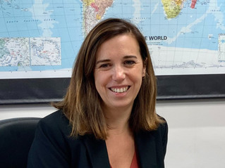 Roxy Willis promoted to CFO