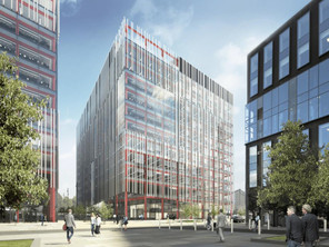 Richardson family confirms largest Manchester office deal of the year