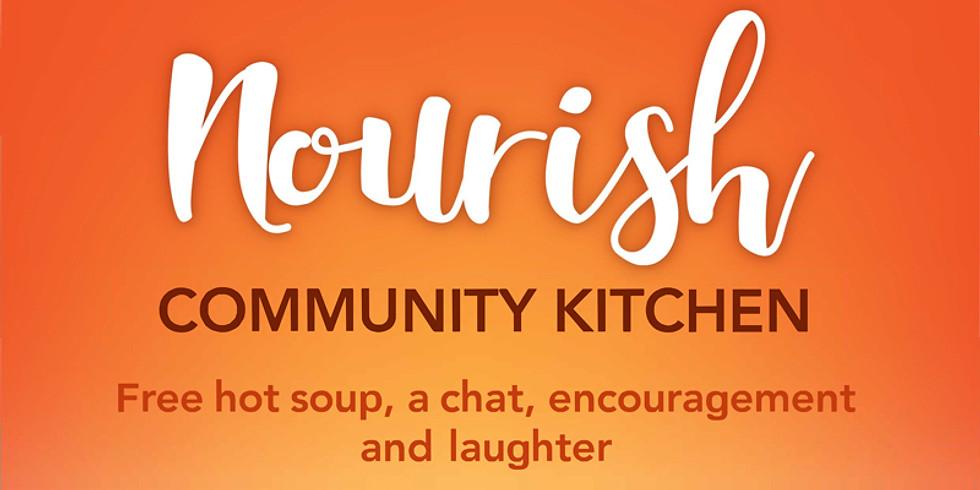Nourish Community Kitchen