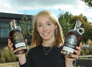 Richardson family investment puts Burning Barn Rum in prime position