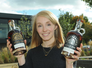 Richardson family investment puts Burning Barn Rum in prime position