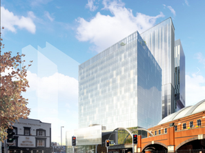 Richardson partnership to deliver major Manchester project