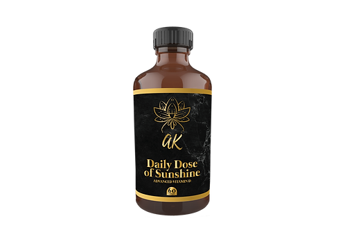 Daily Dose of Sunshine -Advanced D