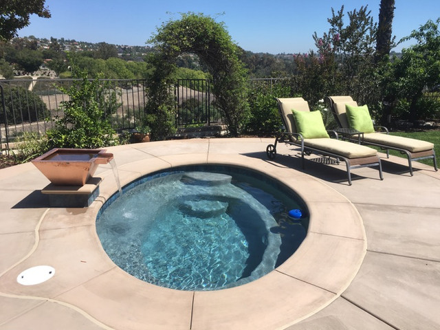 Lillywhite Pools Inc
