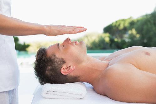 Signature Angel's Touch Energy Healing Massage & Bodywork