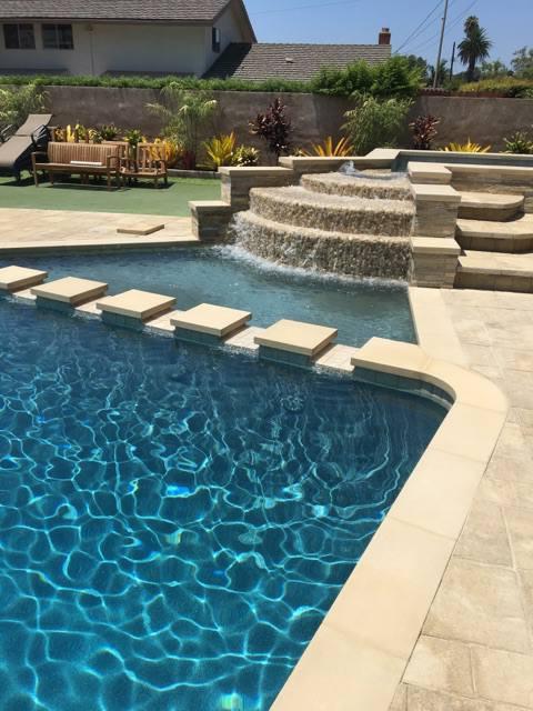 Lillywhite SoCal's Premier Pool Builder
