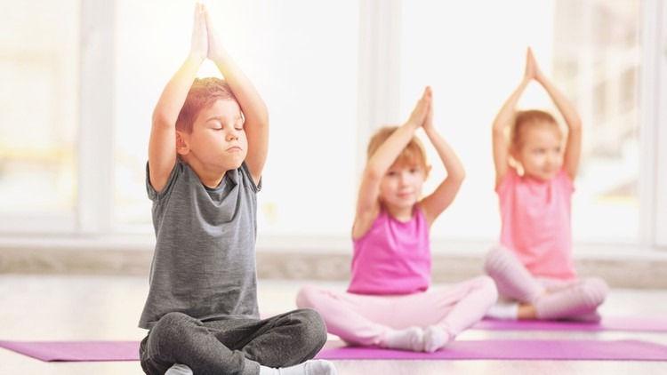 Pediatric Spiritual Alignment
