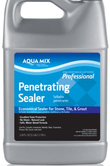 Aqua Mix Penetrating Sealer- 1 Quart