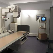 Salle de radiologie 2