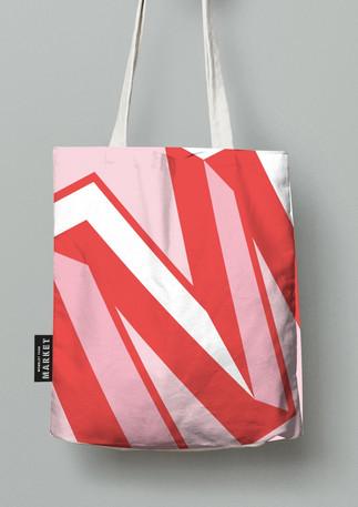 WPM place branding merchandise