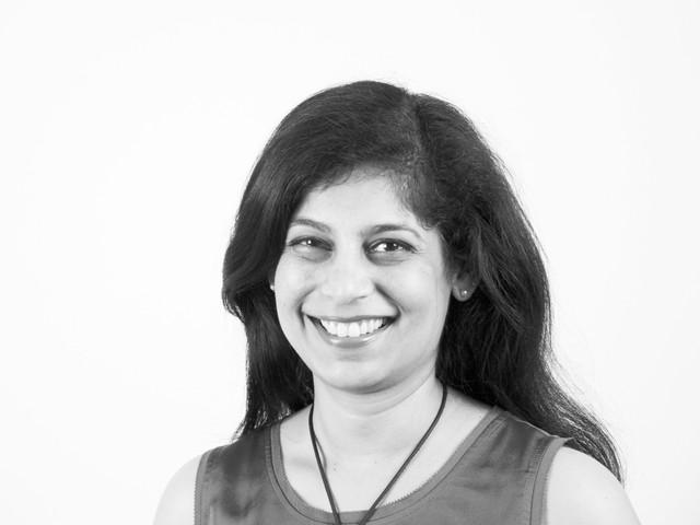 Rewati Prabhu