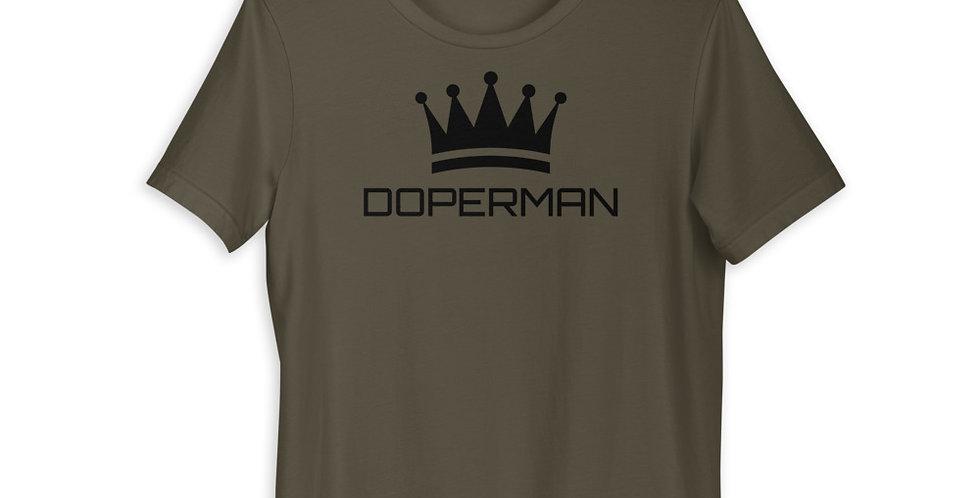Doperman Short-Sleeve T-Shirt