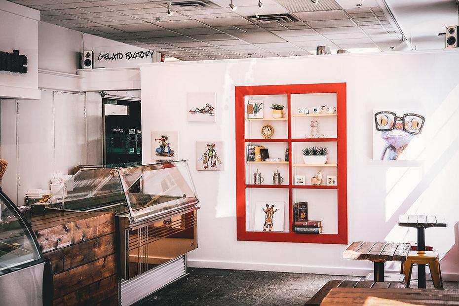 Piccolo Grande Shop